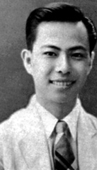 1940 AY high school class picture