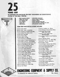 1958 EEI print ad