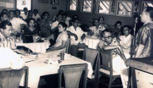 1959 AY at Malayan's anniversary