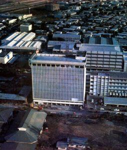 1969 GPL Building