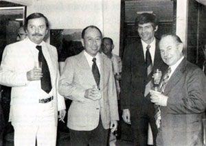 In 1976, Mr. Alfonso T. Yuchengco