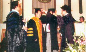 1983 AY Honorary Degree from DLSU (1)