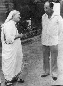 1983 AY and Mother Teresa (1)