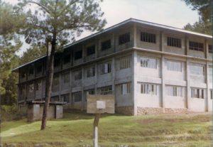 1983 AYF ETY Memorial Building in Sagada (1)