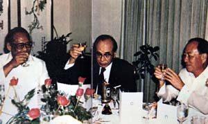 1985 AY with CGB and Keigo Tatsumi