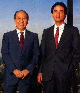 1991 AY and TSY