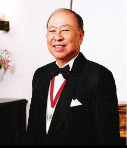 1995 AY Phil Amb to Japan (1995-1998)