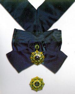 2003 AY Order of Lakandula (2)
