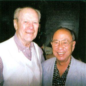 2003 AY and G Ford