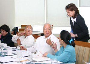 2005 AY at TMMIC Board Meeting (1)