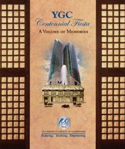 2011 YGC Centennial Fiesta Photo Album copy