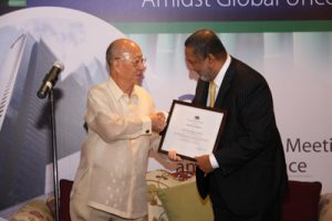 2012 AY ABA Chairman Emeritus
