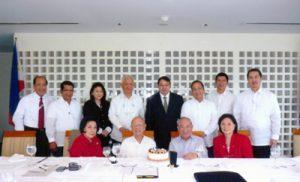 2012 AY with YGC CEOs