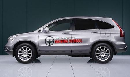 2013 Honda Cars Kalookan Driving School ...