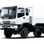 2013 Isuzu F-Series
