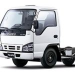 2013 Isuzu N-Series