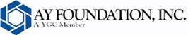 AY Foundation logo