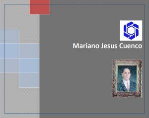 Cover-Mariano Jesus Cuenco