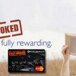 Fully Booked – RCBC Bankard MasterCard