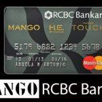 Mango – RCBC Bankard MasterCard