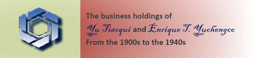 Old Yuchengco Businesses