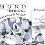 RCBC Bankard Diamond Card Platinum MasterCard
