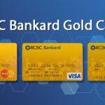 RCBC Bankard Gold Cards