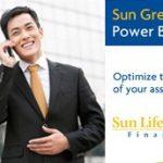 SUn Life Power Builder