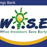 WISE Savings Account