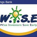 WISE Savings Account