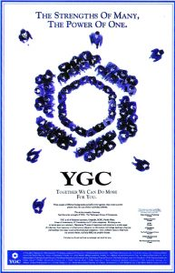 YGCstrength poster