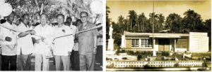 1969 AYF ETY Memorial Health Center in Bautista, Pangasinan