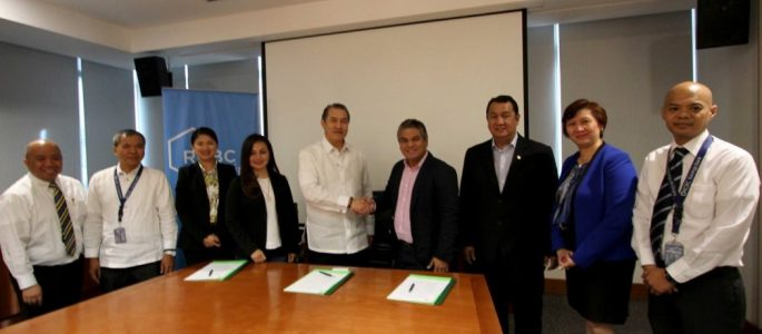 RCBC Savings Bank, PDA revive partnership